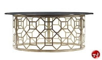 Picture of Stanley Signature Roxy Glass Cocktail Table