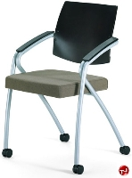 Picture of Source i-Nest 550, Guest Side Reception Mobile Nesting Chair