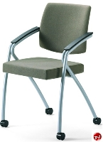Picture of Source i-Nest 553, Guest Side Reception Mobile Nesting Chair