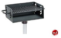 Picture of 616 Flipback Rotating Flipback Outdoor Grill