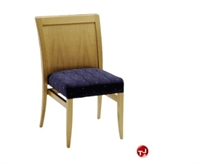 Picture of Dillon 720, Guest Side Dining Armless Stack Chair