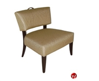 Picture of Z 810 Chair, Guest Side Reception Armless Chair
