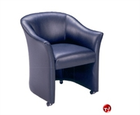 Picture of Childress II 2526, Reception Lounge Lobby Mobile Chair