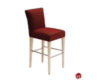 Picture of Clairmont 4060, Cafeteria Dining Armless Barstool