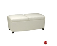 Picture of Evans 310, Reception Lounge Lobby Double Bench Seat
