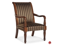 Picture of Fairfield 1432, Guest Side Reception Traditional Arm Chair
