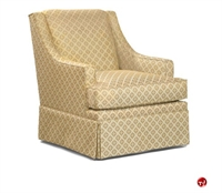 Picture of Fairfield 1466 Reception Lounge Swivel Sofa Club Chair