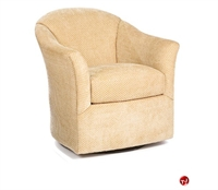 Picture of Fairfield 6101 Reception Lounge Swivel Sofa Club Chair