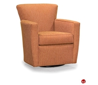 Picture of Fairfield 6121 Reception Lounge Swivel Sofa Club Chair