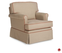Picture of Fairfield 1170 Reception Lounge Swivel Glider Sofa Chair