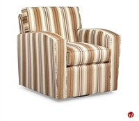 Picture of Fairfield 6035 Reception Lounge Swivel Sofa Club Chair