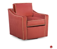 Picture of Fairfield 6037 Reception Lounge Swivel Sofa Club Chair