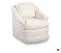 Picture of Fairfield 1116 Reception Lounge Swivel Sofa Club Chair