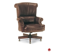 Picture of Fairfield 1044 High Back Executive Traditional Office Conference Chair