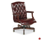 Picture of Fairfield 1059 Mid Back Traditional Tufted Office Conference Chair
