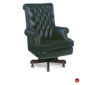Picture of Fairfield 1096 Traditional Tufted High Back Executive Office Conference Chair
