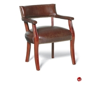 Picture of Fairfield 1019 Traditional Guest Side Reception Arm Chair