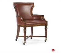 Picture of Fairfield 8199 Traditional Guest Side Mobile Game Chair
