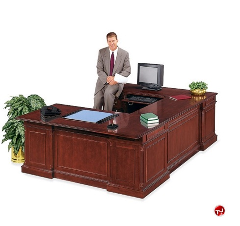 The Office Leader Dmi Keswick 7990 37 Traditional Veneer