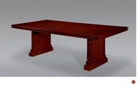 Picture of 40615 Traditional Veneer 8' Rectangular Conference Table