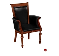 Picture of 52297 Guest Side Reception Arm Chair