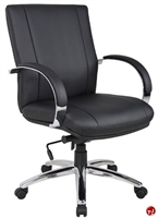 Picture of Boss Aaria AELE62 Mid Back Office Conference Chair