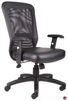 Picture of Boss B580 High Back Mesh Office Task Chair