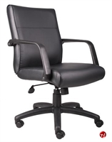 Picture of Boss B686 Mid Back Office Conference Chair