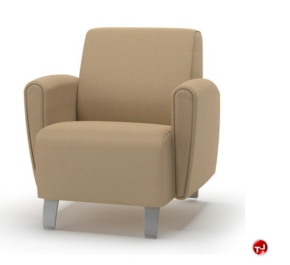 Integra Coffee House Reception Lounge Lobby Arm Chair