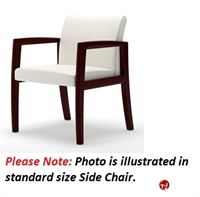 Picture of Integra Coastal Contemporary Reception Lounge Lobby Baritaric Arm Chair