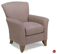 Picture of Flexsteel C030C Reception Lounge Lobby Club Arm Chair