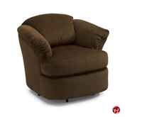 Picture of Flexsteel C081C Reception Lounge Lobby Pillow Club Chair