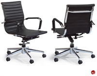 Picture of Flexsteel CA281 Contemporary Mid Back Office Conference Chair