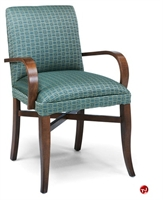 Picture of Flexsteel C1025 Guest Side Reception Arm Chair