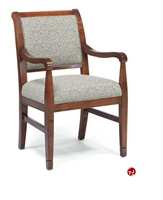Picture of Flexsteel C1035 Guest Side Reception Arm Chair