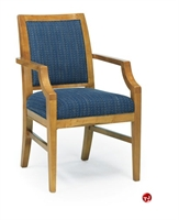 Picture of Flexsteel C1038 Guest Side Reception Arm Chair