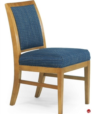 Picture of Flexsteel C1038 Guest Side Reception Armless Chair