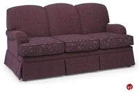 Picture of Flexsteel C2094 Reception Lounge Lobby 3 Seat Sofa
