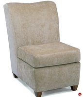 Picture of Flexsteel C2095 Reception Lounge Lobby Club Armless Chair
