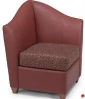 Picture of Flexsteel C2095 Reception Lounge Lobby Corner Chair