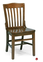 Picture of Flexsteel C2106 Guest Side Dining Armless Chair