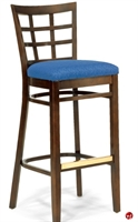 Picture of Flexsteel 2114 Cafeteria Dining Barstool Armless Stool