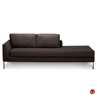 Picture of Blu Dot Paramount Daybed Lounge Sleeper Sofa