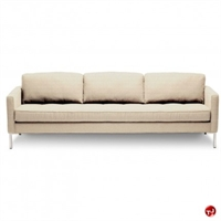 Picture of Blu Dot Paramount Lounge 3 Seat Arm Sofa