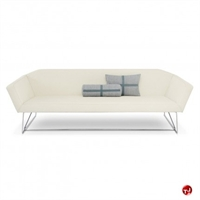 Picture of Blu Dot Swept Contemporary Lounge Arm Sofa