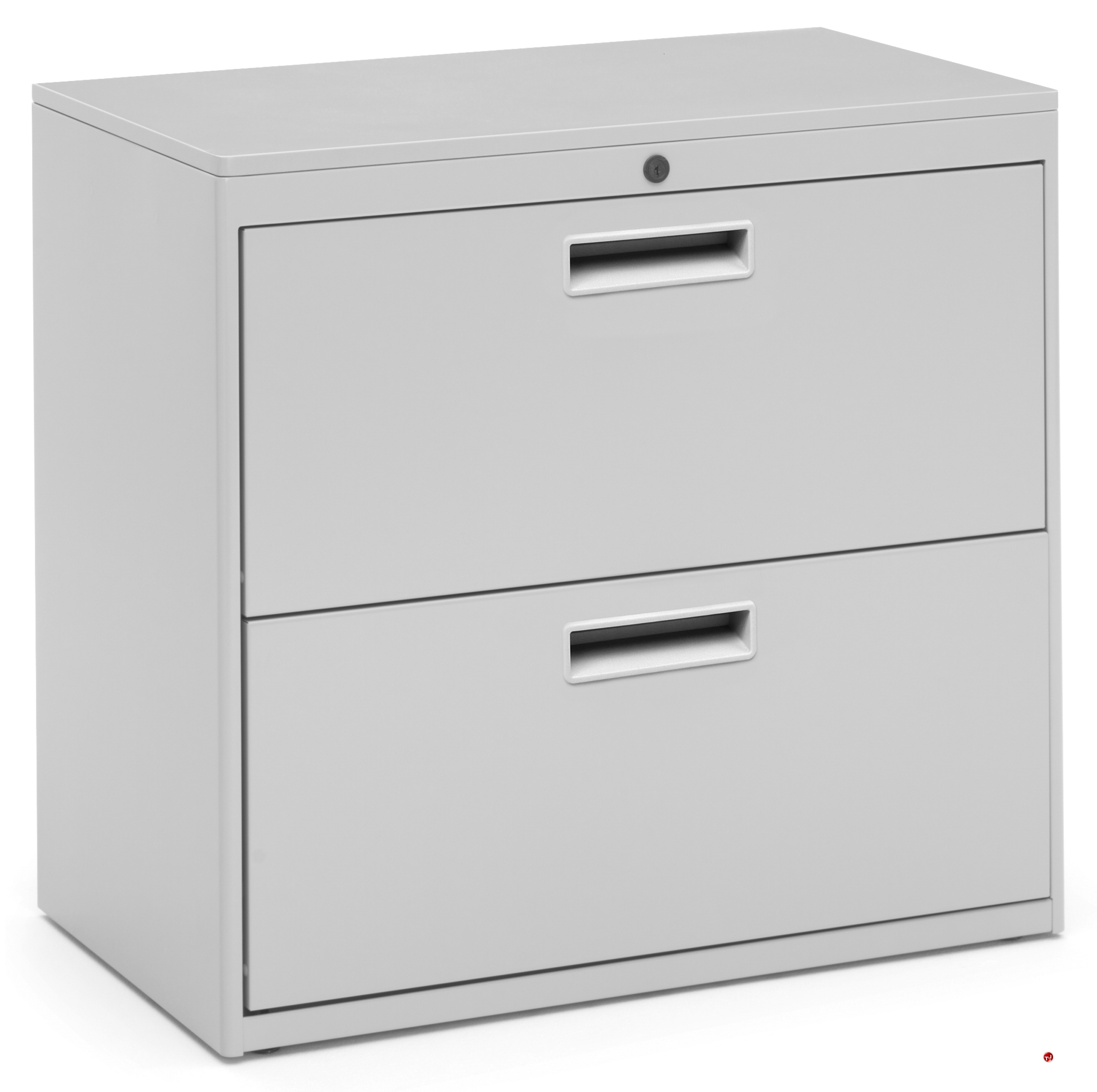 The Office Leader 2 Drawer 30 Quot W Steel Lateral File Cabinet