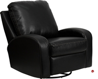 Picture of Brato Leather Swivel Glider Recliner