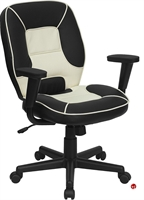 Picture of Brato High Back Black Leather Office Conference Chair