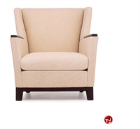Picture of David Edward Aspen Reception Lounge Lobby Club Chair