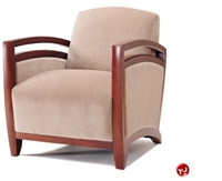Picture of David Edward Bridgeton Reception Lounge Lobby Club Chair